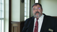 Dr. Stephen Parke, Associate Dean, Helms School of Government