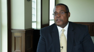 Dr. Greg Dowell, Vice President for Equity and Inclusion, Chief Diversity Officer at Liberty University