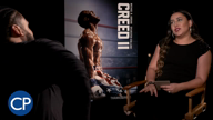 Creed II Director Steven Caple Jr.