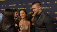 Tim Tebow and Demi Nel-Peters talk Identity