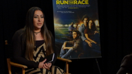 Run The Race movie: Kristoffer Polaha shares his testimony