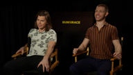 "Evan Hofer and Tanner Stine discuss their film ""Run the Race"""
