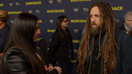 Brian Head Welch on being real and raw