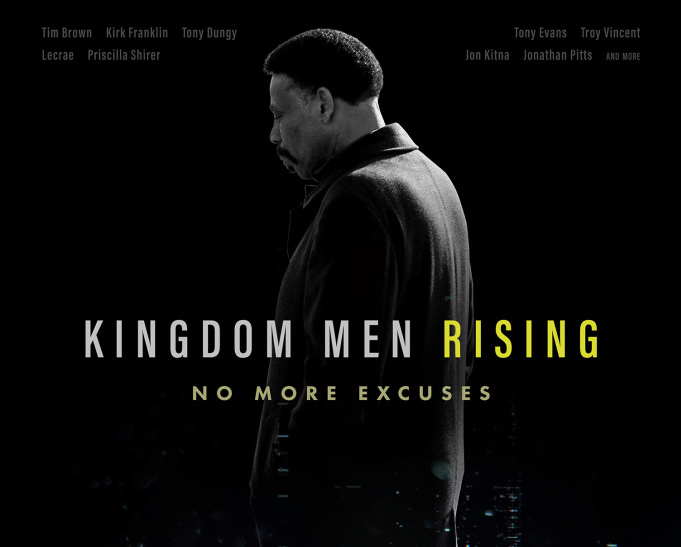 Kingdom Men Rising Trailer