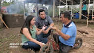 Pastor Jose Benitez - Reaching the unreached in the mountains of Mexico