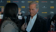Pat Boone at The 2020 Movieguide Awards