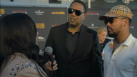 Master P and Romeo and The 2020 Movieguide Awards