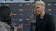 Colton Dixon at The 2020 Movieguide Awards