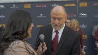 Actor Corbin Bernsen at The 2020 Movieguide Awards