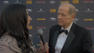 Ted Baehr at the 28th annual Movieguide Awards