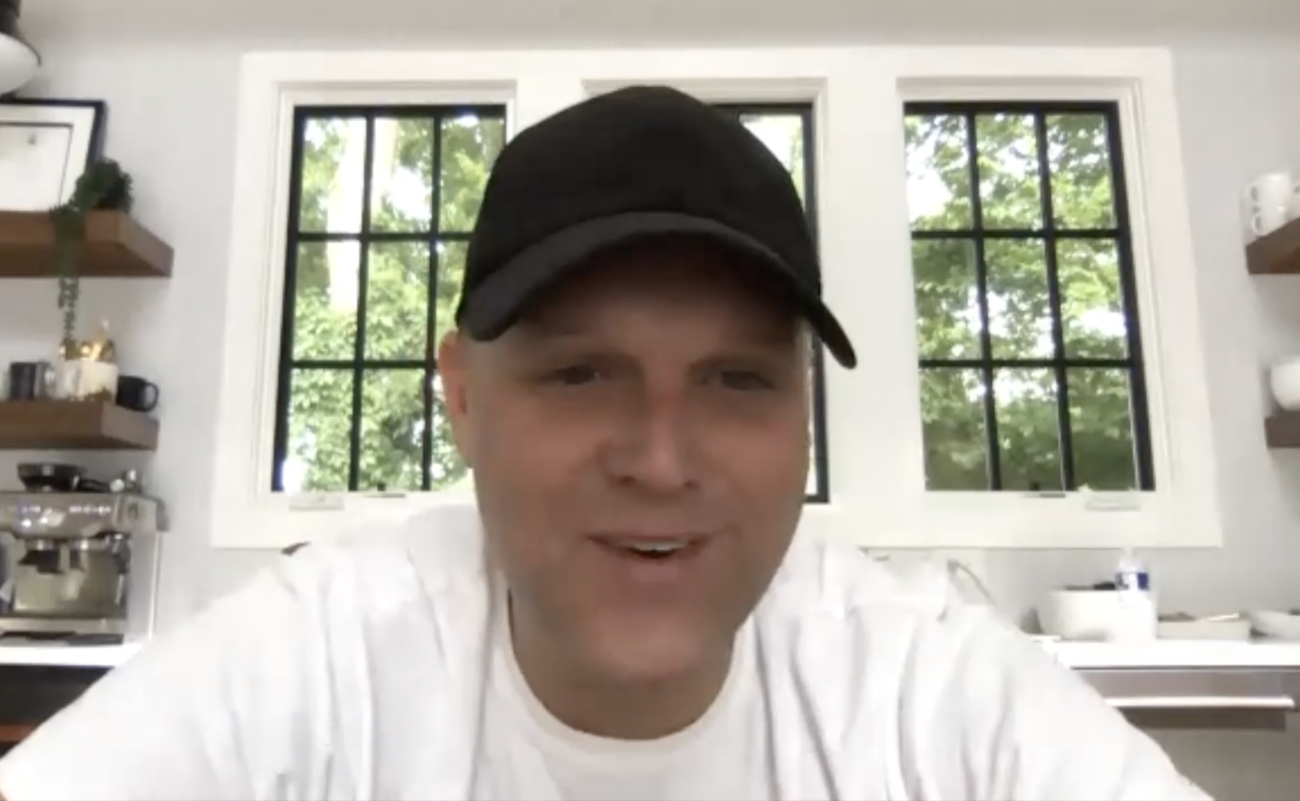 Matthew West talks hosting event to help promote healing in America