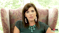Melissa Ohden interviews birth mother