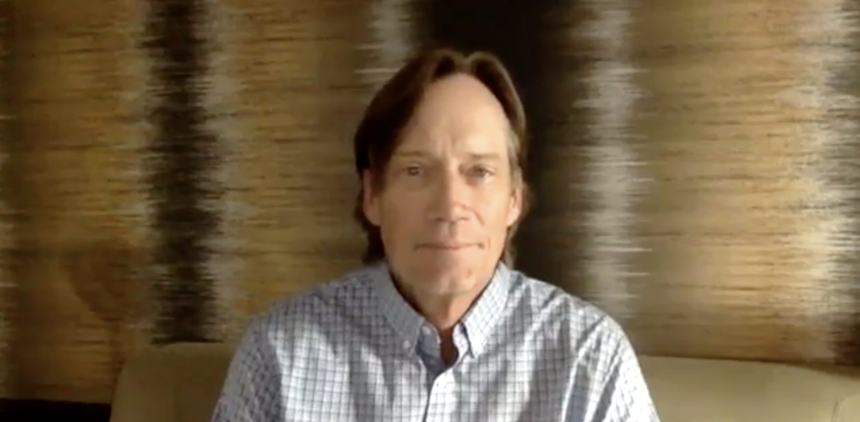 Kevin Sorbo talks climate change and the fear surrounding it