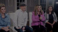 The Nelons share a Christmas message and acoustic performance of 'Heaven Sent Help'