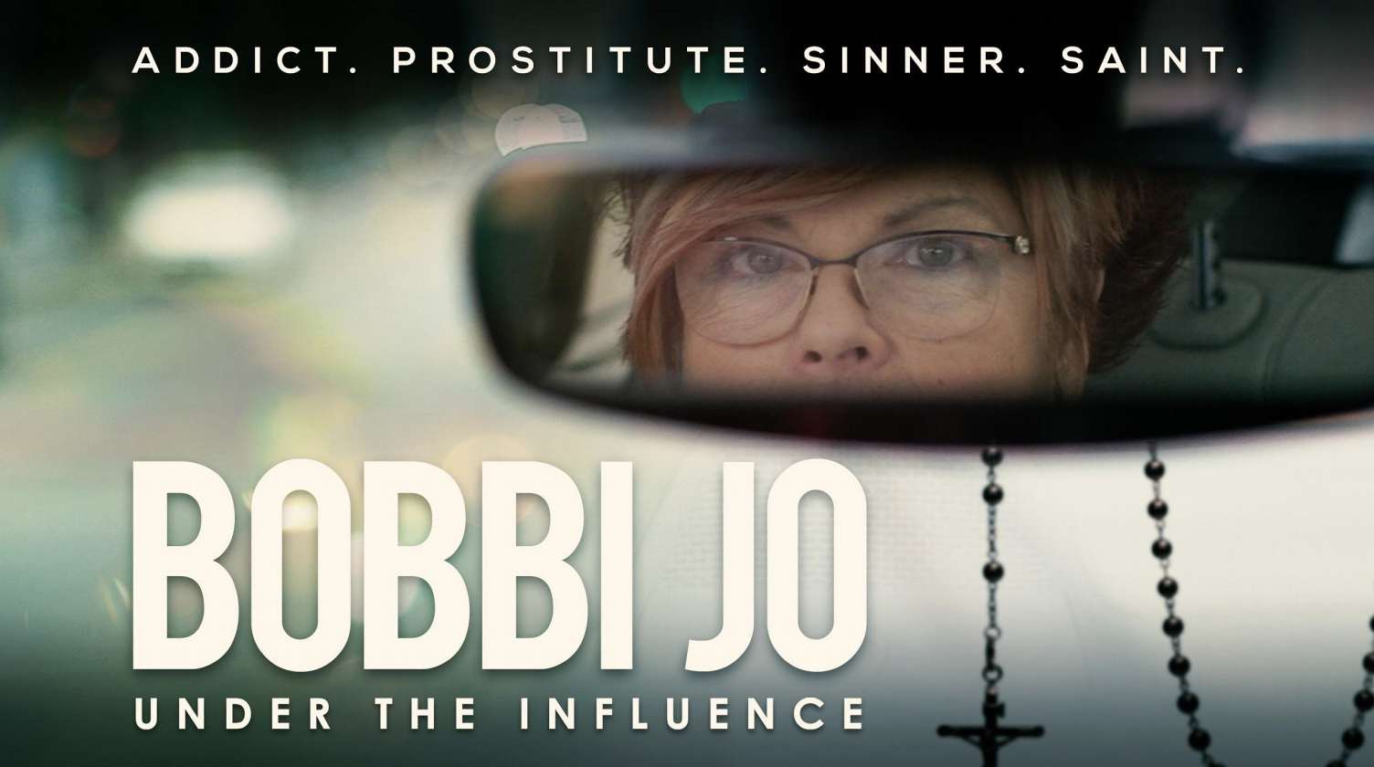 Bobbi Jo Reed went from addict to hero: Helps thousands out of addiction through Christ