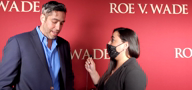 "Nick Loeb on his film ""Roe V Wade"""