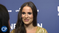 "Hollywood Actress Gianna Simone on Her Role in Faith-Based Movie ""Unbroken"""