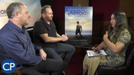 Filmmakers Behind Unbroken: Path to Redemption - Harold Cronk and Matt Baer