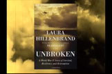 UNBROKEN, Louis Zamperini's inspiring journey of resilience and faith